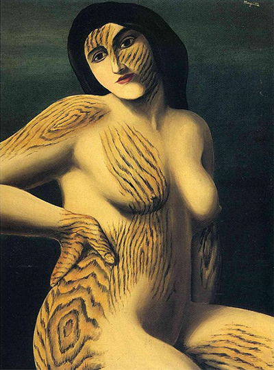 Discovery Rene Magritte